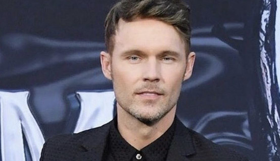 'Jurassic World 3' Adds 'Venom' Actor Scott Haze
