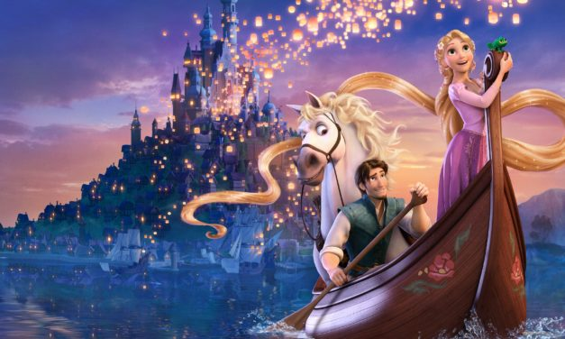 Live-Action 'Rapunzel' in Development at Disney