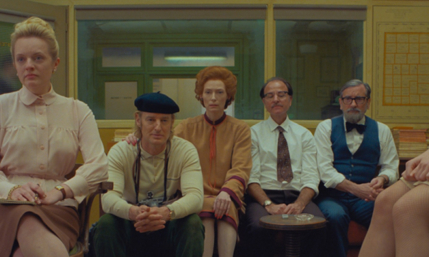 Wes Anderson's 'The French Dispatch' Gets Trailer