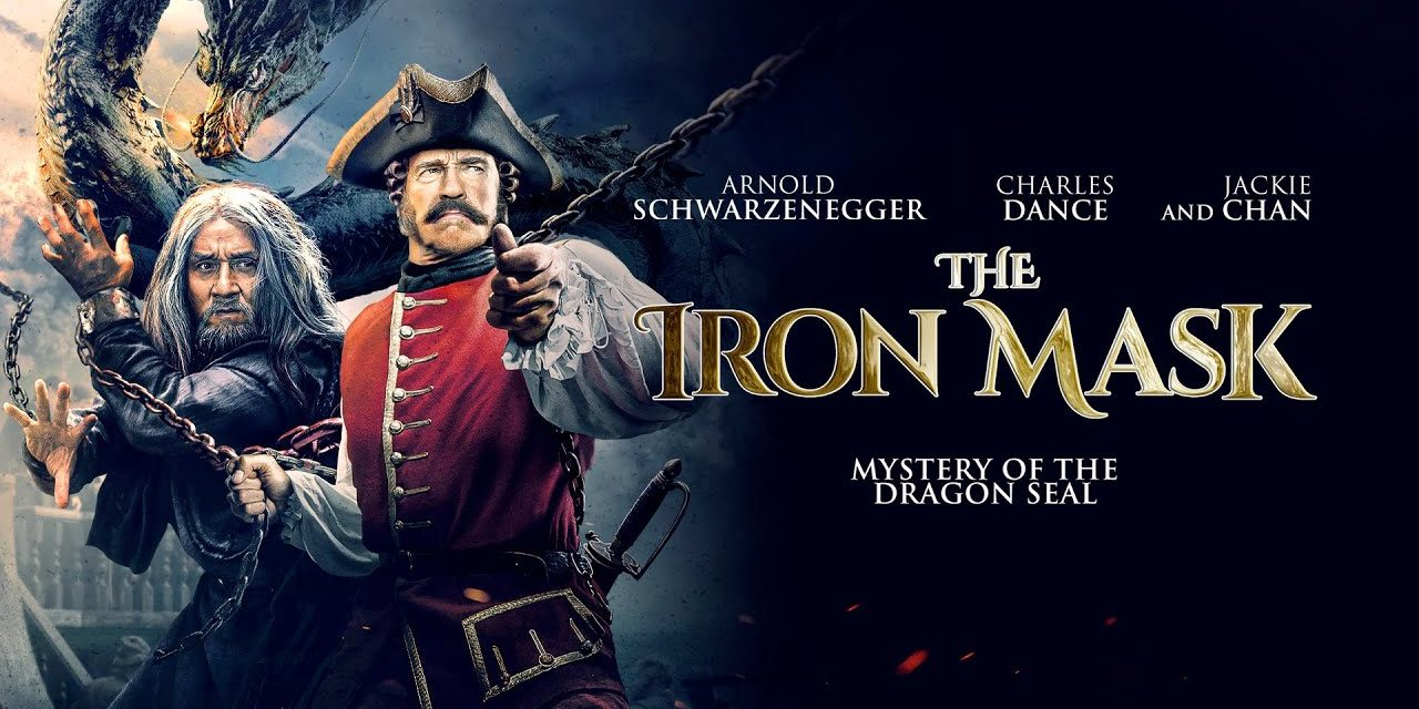 'The Iron Mask': Arnold Schwarzenegger & Jackie Chan Team Up for Fantasy Epic