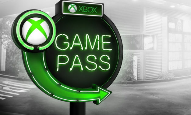 Microsoft is testing 1080p streams for Xbox Game Pass Cloud Gaming